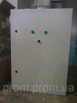 Электромонтажные работы, сборка шкафов управления частотными преобразователями., фото 2