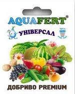Удобрение НОВОФЕРТ «Акваферт Универсал» 20 грамм (100 шт)