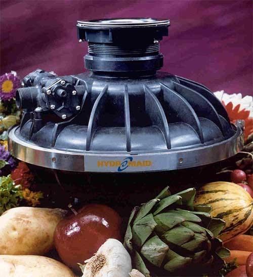 Измельчитель пищевых отходов Hydromaid HM-302 (США)