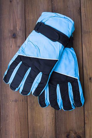 Лыжные перчатки 2001-1, фото 2