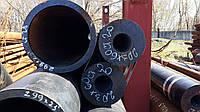Труба 377х36 мм. горячекатаная ст.10; 20; 35; 45; 17Г1С; 09Г2С. ГОСТ 8732-78