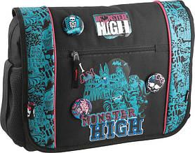 Молодіжна спортивна сумка Monster High