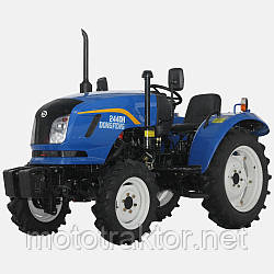Трактор с доставкой DONGFENG DF244DH(24л.с., гур, 4х4)
