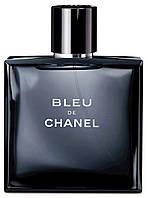 Тестер Chanel Bleu de Chanel Eau de Toilette (Шанель Блю де Шанель туалетная вода) реплика ОАЭ, фото 1