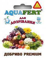 Удобрение НОВОФЕРТ «Акваферт для дозревания плодов» 20 грамм (100 шт)