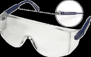 Защитные очки для рабочих
