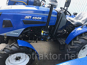 Трактор с доставкой JINMA JMT404N 2019г