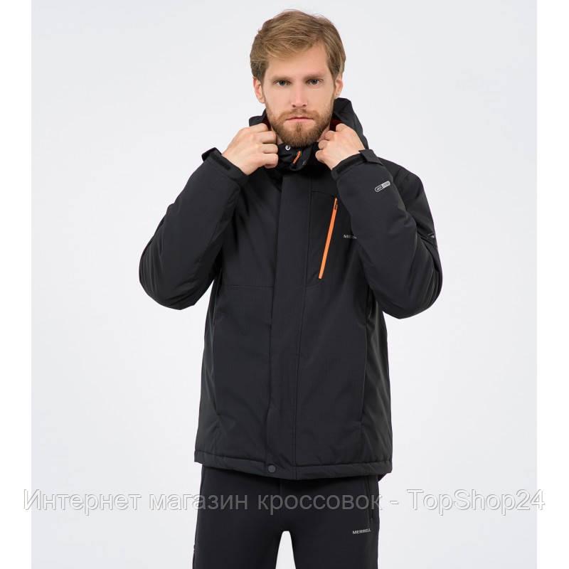Куртка утепленная мужская Merrell Men's Jacket 101156-V4, фото 1