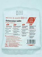 Удлинитель для инфузионных магистралей 1 500 мм/ JS, фото 1