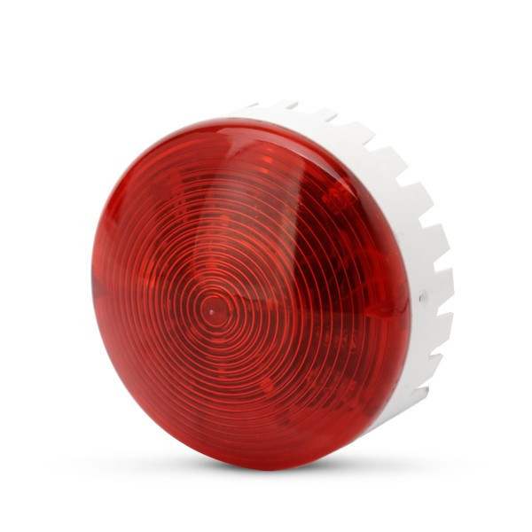 Проводная светозвуковая громкая сирена ОСЗ-8 (24В)
