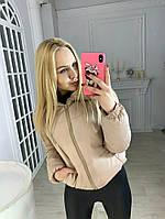 Женская модная куртка  ВХ9277, фото 1