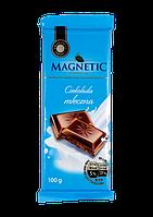 """Молочный шоколад """"Magnetic"""" 100 г"""