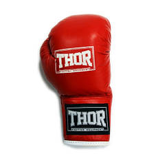 THOR JUNIOR (Leather) RED, фото 3