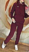 Костюм женский спортивный теплый  в расцветках  40767, фото 1