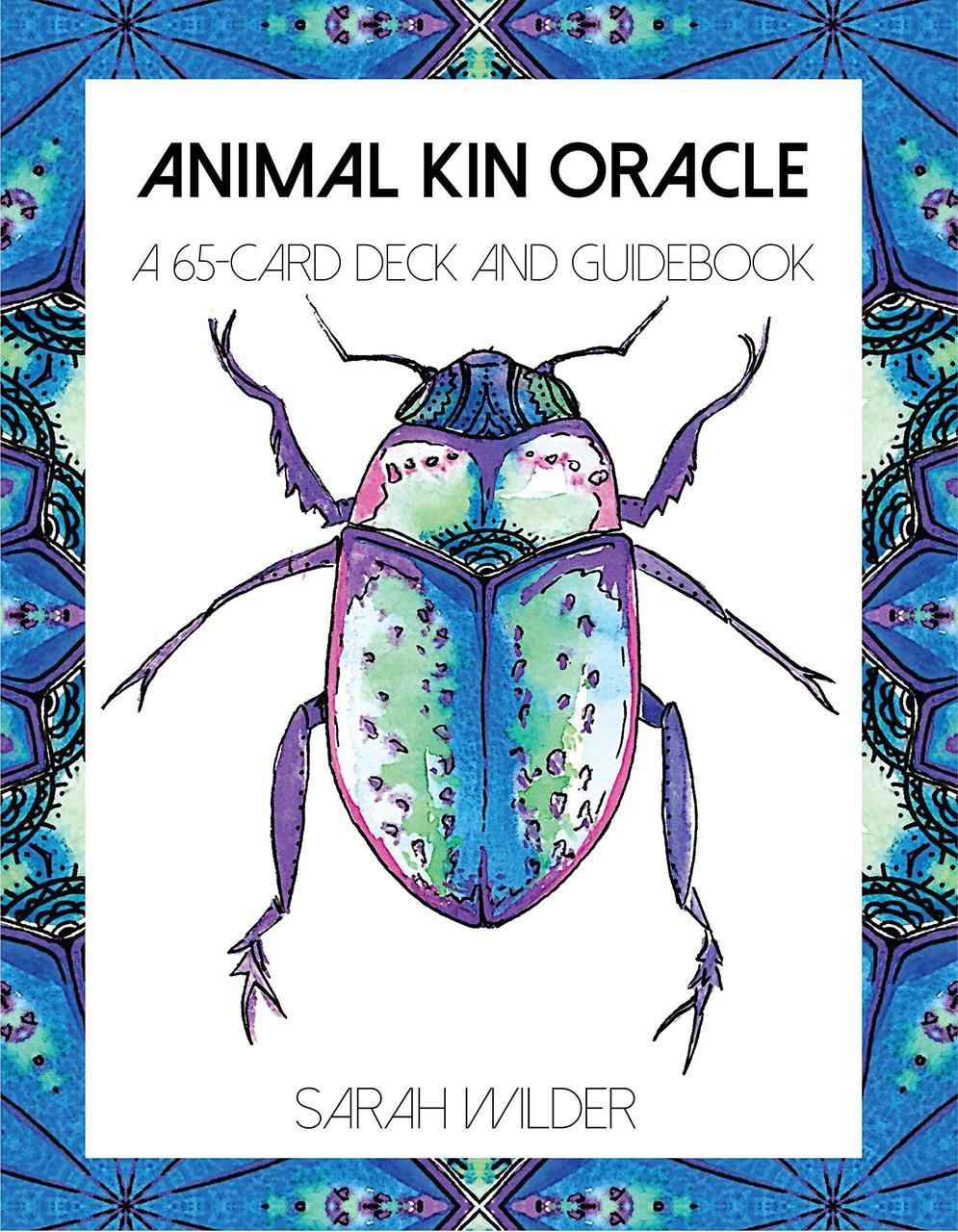 Animal Kin Oracle