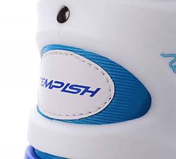 Tempish Swist Flash Blue, фото 2