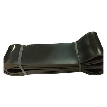 Резиновая лента для фитнеса Rising 65 мм, фото 2