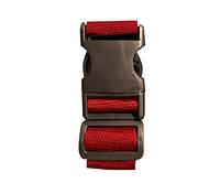 Багажные ремни Coverbag М красные, фото 1