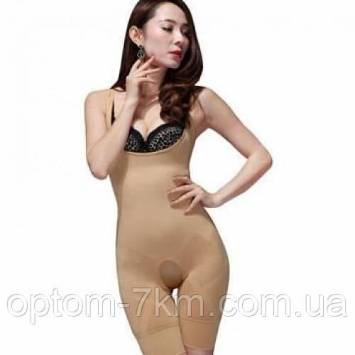 Комбідрес S/M Slim Shapewear тілесний 3220 VJ