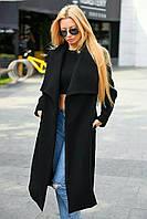 Женское стильное пальто  ВХ8081, фото 1