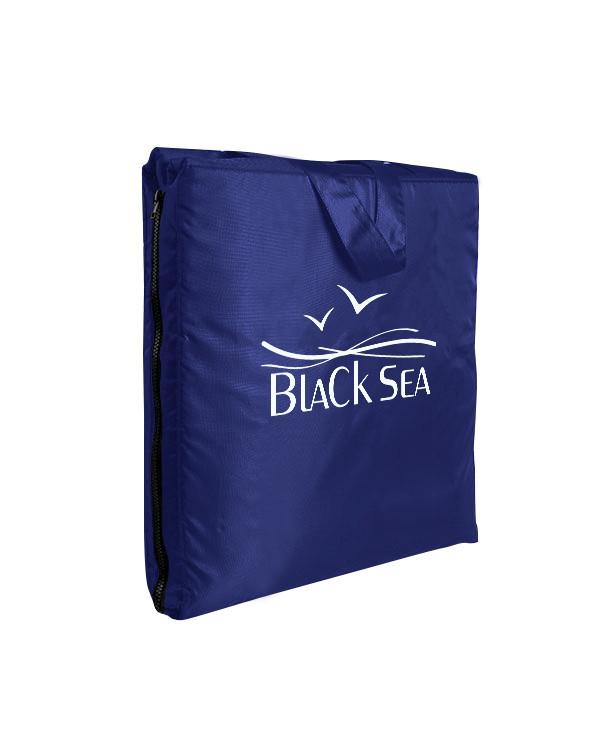Сумка-коврик   Coverbag L синий