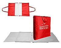 Сумка-коврик   Coverbag L красный