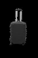 Чехол для чемодана  Coverbag  дайвинг  S графит