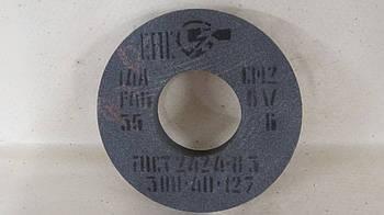 Коло абразивний Шліфувальний 300х40х127 14А P40(F46) СМ2