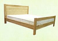 Двоспальне ліжко Цезар, фото 1
