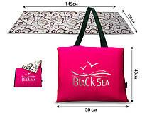 Сумка-коврик NEW  Coverbag XL розовый, фото 1