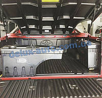 Ящик в кузов малый на бока для Toyota Hilux 2015-2019 Ящик небольшой в кузов на боковины для Тойота Хайлюкс