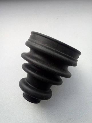Пыльник карданного вала переднего редуктора для квадроцикла  Speed Gear/ Hisun 400 500 700  (57*15*80), фото 2
