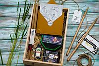 Подарунковий Бокс «Drum Box»