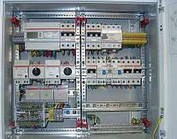 ВРУ -  Вводное распределительное устройство