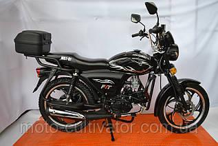 Мотоцикл Musstang Alfa New MT125-8