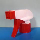 Триггер (распылитель) на бутылку (T006), фото 3