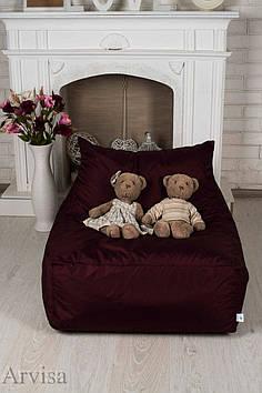 Бескаркасное Кресло мешок диван 60х80х90 (XL)