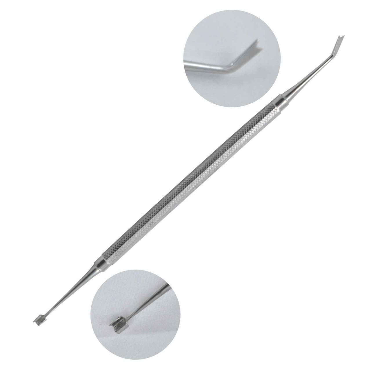 Инструмент для коррекции лигатуры