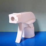 Триггер (распылитель) с пенообразователем на бутылку (T006ms), фото 2
