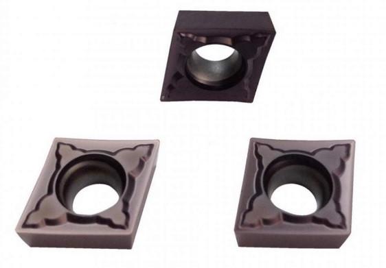 CCMT09T304 P6205 PROSPECT (сталь+ нерж. сталь) Твердосплавная пластина для токарного резца