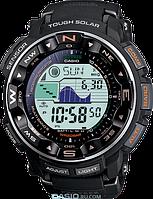 Мужские часы CASIO PRO TREK PRW-2500-1ER