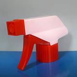 Триггер (распылитель) на бутылку (T016), фото 3