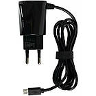 СЗУ Gelius Pro Edition Auto ID 2USB + Cable MicroUSB 2.4A Black
