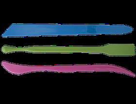 Набір стеків для пластиліну, 3шт, асорті кольорів