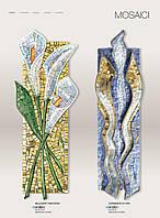 Квіти на пам'ятник мозаїка G34002, фото 1