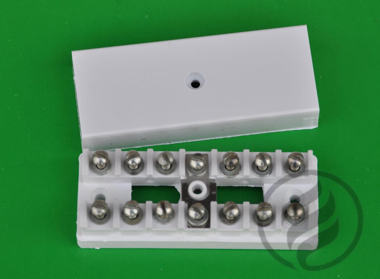 Коробка монтажная КМ-14В
