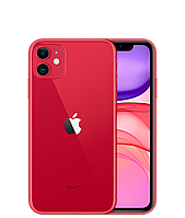 Apple iPhone 11 Dual Sim 64GB Product Red (MWN22)