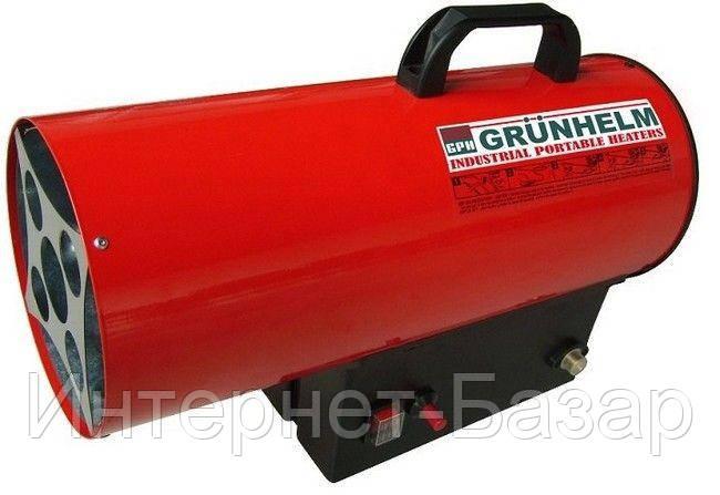 Тепловая пушка Grunhelm GGH-50