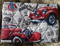 """Облегченное стеганое одеяло """"Раритет"""" - 172х205"""