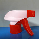 Триггер (распылитель) на бутылку (T06 comfort), фото 2